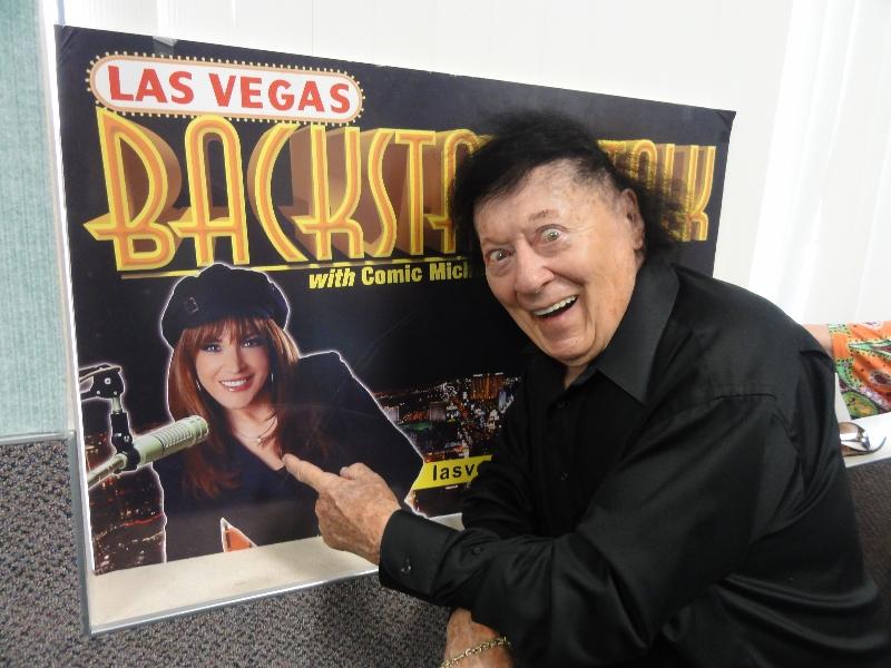 Las Vegas Backstage Talk